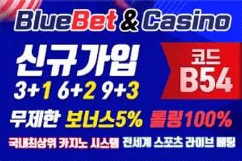 토토사이트 블루벳 먹튀검증